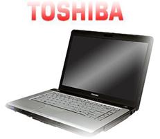 Toshiba Satellite A Specs